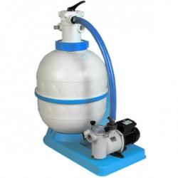 Фильтрационная установка Kripsol Granada-NK GTN406-33 (6 м³/ч, D400)