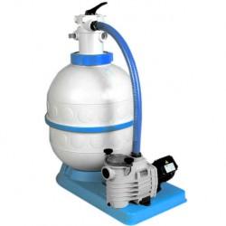 Фильтрационная установка Kripsol Granada-OK GTO506-71 (10 м³/ч, D500)