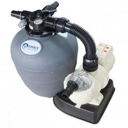 Фильтрационная установка Emaux FSU-8TP (8 м³/ч, D300)
