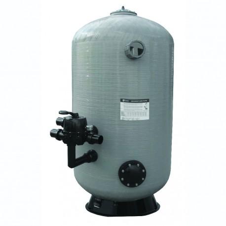 Фильтр Emaux SDB700-1.2 (15 м³/ч, D700) глубокой фильтрации